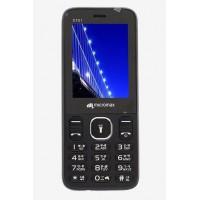 Micromax X701 (Black) Dual SIM