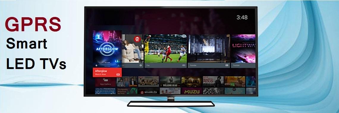 GPRS Smart TV